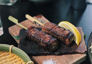 Tabiona Steaks Recipies