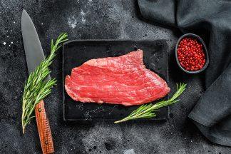 PRIME ANGUS FLANK STEAK | Utah Beef