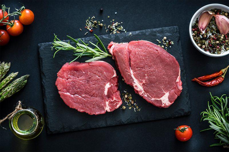 PRIME MOCK TENDER | Utah Beef