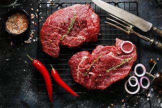 PRIME ANGUS TOP SIRLOIN | Utah Beef