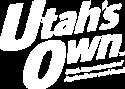 Utah's Own - White